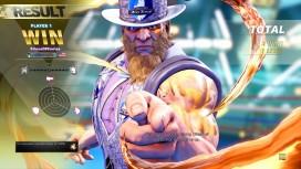 Capcom удалила из Street Fighter V спонсорскую рекламу