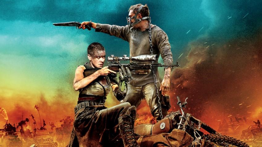 Empire: «Безумный Макс: Дорога ярости» — лучший фильм XXI века
