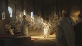 В Imperator: Rome начались бесплатные выходные
