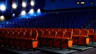 Кинотеатры и иные заведения Москвы и Подмосковья закроют на карантин