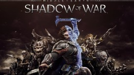 Вышла Shadow of War — The Mobile Game