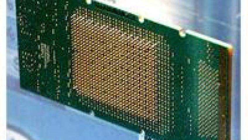 Intel рассказывает о новинках