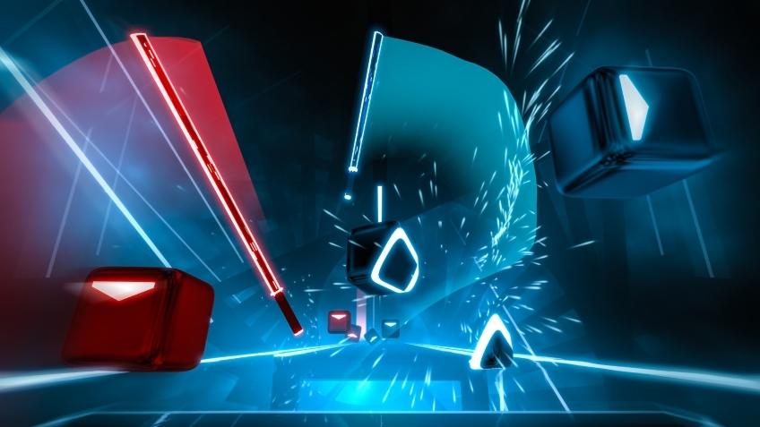 Valve обновила SteamVR из-за слишком быстрых игроков Beat Saber