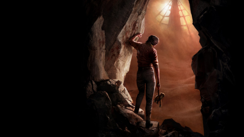 The Outer Worlds стартовала на4 месте в чартах Steam, Amnesia: Rebirth — на 10-м