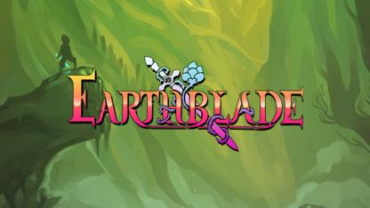 Разработчики Celeste анонсировали новую игру — двухмерный экшен Earthblade
