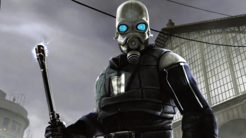 К Valve присоединился сценарист Crysis2, The Division и RiME