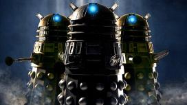 Далекам из «Доктора Кто» в очередной раз сменили дизайн
