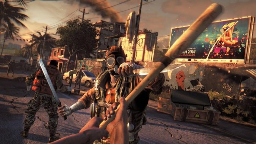 В рекламном ролике Dying Light: The Following показали эволюцию зомби