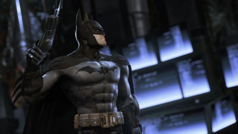 Релиз Batman: Return to Arkham отложили на неопределенный срок