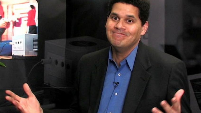 Nintendo не верит в 3D