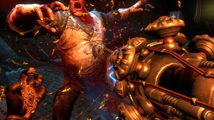 Последнее приключение в BioShock 2