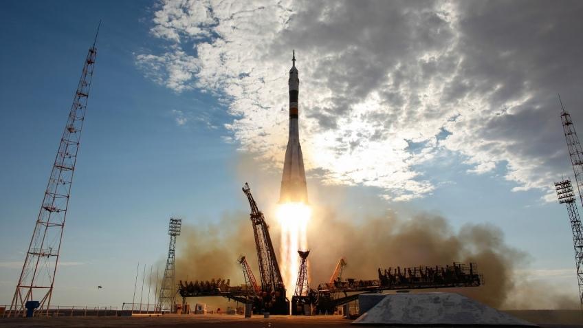 «Роскосмос» хочет создать многоразовую первую ступень ракеты
