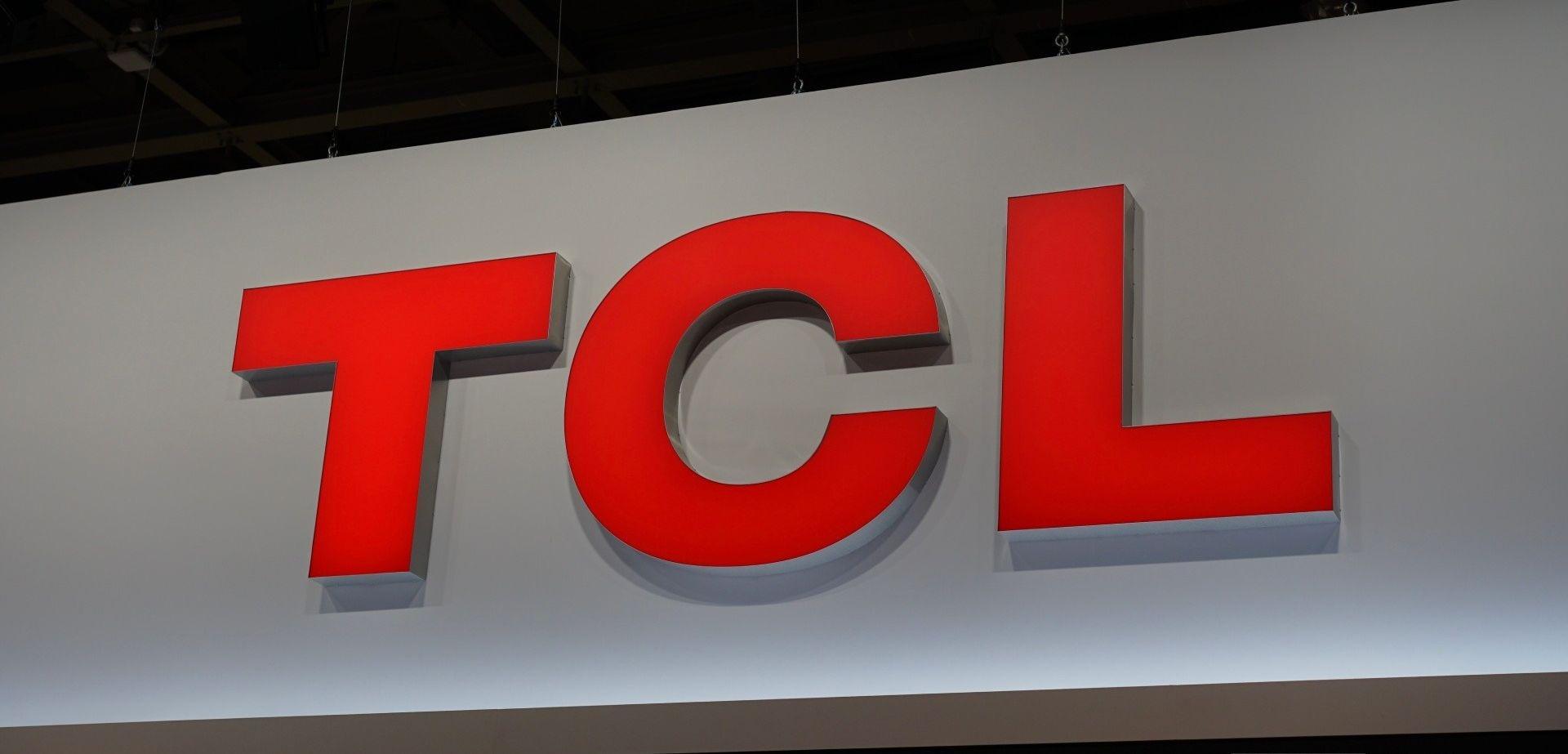 TCL показала дисплей для игрового планшета с частотой 240 Гц
