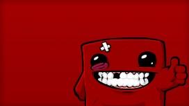 Платформер Super Meat Boy может выйти на Wii U