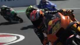 Создатели MotoGP 20 обещают «экстремальный реализм»: игра выходит в апреле