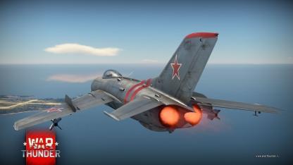 как поставить ракеты в war thunder