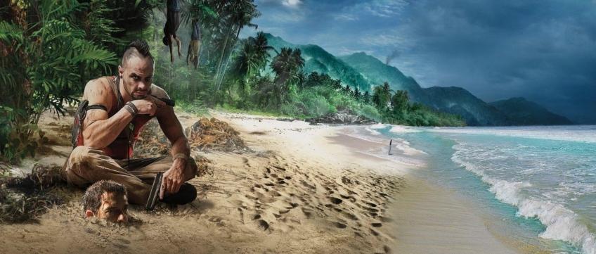 Far Cry3 вышла на PS4 и Xbox One, но пока с ограниченным доступом (Обновлено)