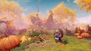 Авторы Trine 4: The Nightmare Prince представили игру в девятиминутном трейлере