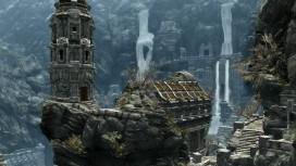 Разработка крупнейшей модификации для Skyrim затянулась на четыре года