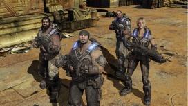 Артефакт прошлого: 8-часовое прохождение Gears of War3 на PlayStation3