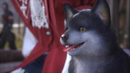 В следующий раз Final Fantasy XVI покажут вместе с датой выхода