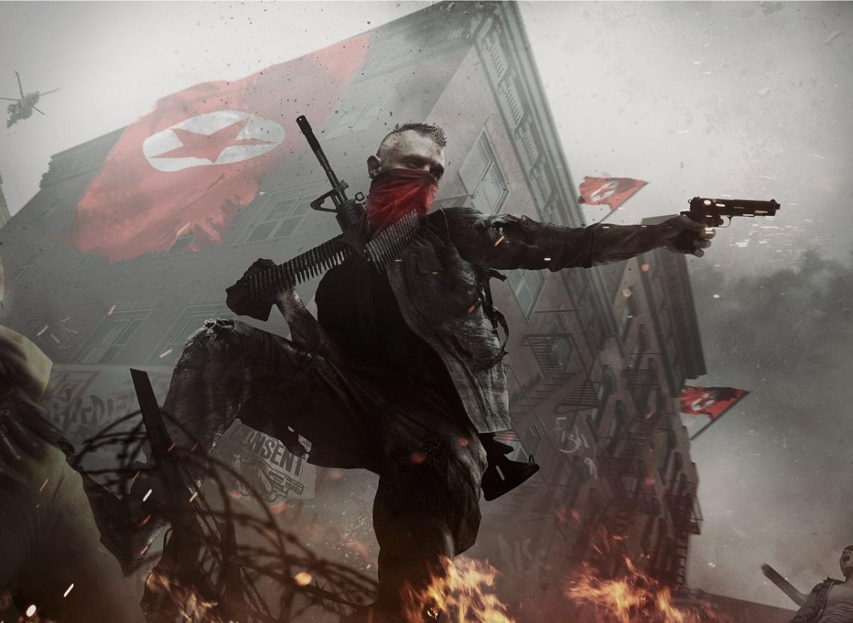 Проект Homefront: The Revolution закрывать не собираются