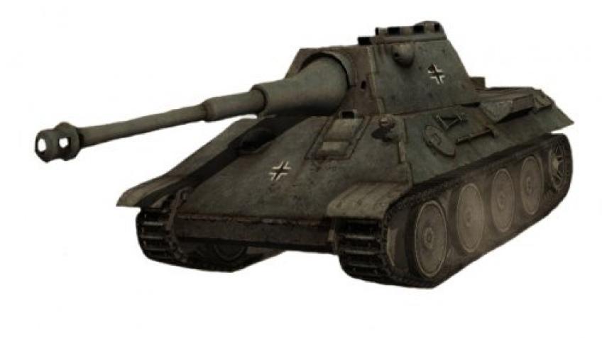 World of Tanks: видеоруководство по среднему немецкому танку VK 3002 (DB)