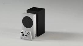 На Xbox Series S не будет улучшений для Xbox One X