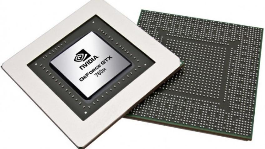NVIDIA представила GeForce GTX 780M, GTX 770M, GTX 765M и GTX 760M