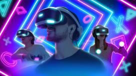 СМИ: Sony планирует выпустить VR-шлем для PlayStation5 в конце 2022 года