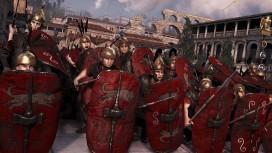 Вышла бета-версия редактора для Total War: Rome2