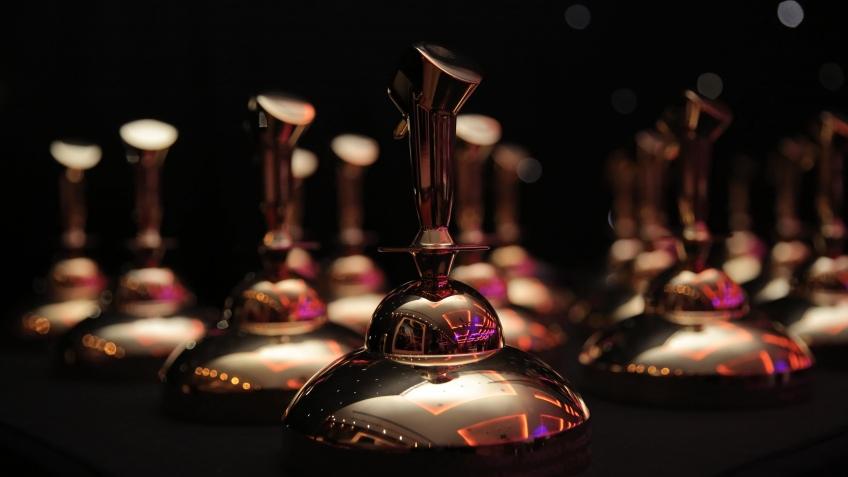 Объявлены победители премии Golden Joystic Awards 2016