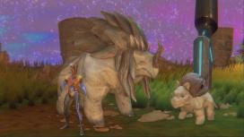 «Афрофутуристическая RPG» We Are The Caretakers уже в раннем доступе