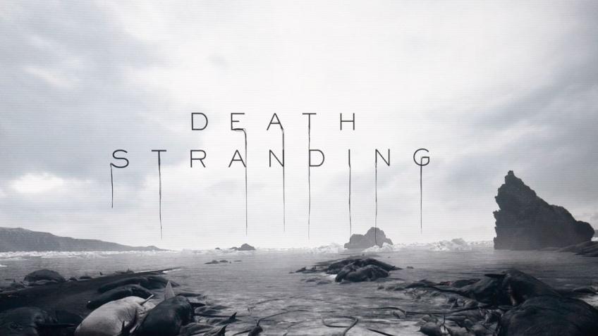 На The Game Awards 2016 показали новый трейлер Death Stranding