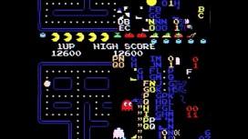 Игроки попытаются пройти непроходимый уровень в Pac-Man