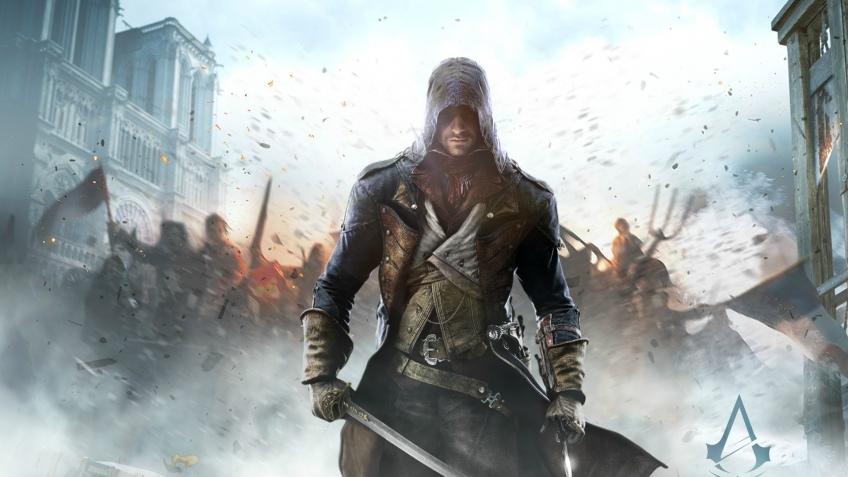 Создатели Assassin's Creed: Unity рассказали о нелинейных миссиях