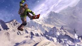 gamescom 2011: Снежный беспредел