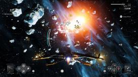 Ранний доступ Everspace2 отложили из-за переноса Cyberpunk 2077