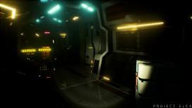 Анонсирована фантастическая приключенческая игра Project Elea