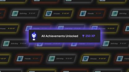 В магазине Epic Games появляются игровые достижения
