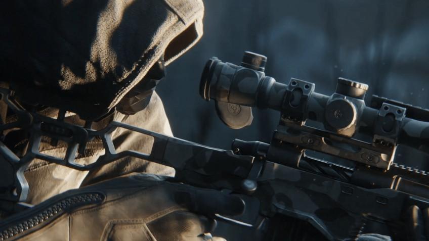 Общий тираж серии Sniper Ghost Warrior превысил11 миллионов