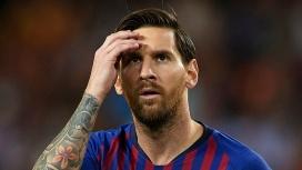 Лионель Месси — лучший игрок FIFA 20. Опубликованы рейтинги футболистов