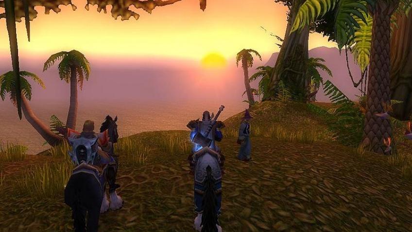 World of Warcraft считает миллионы