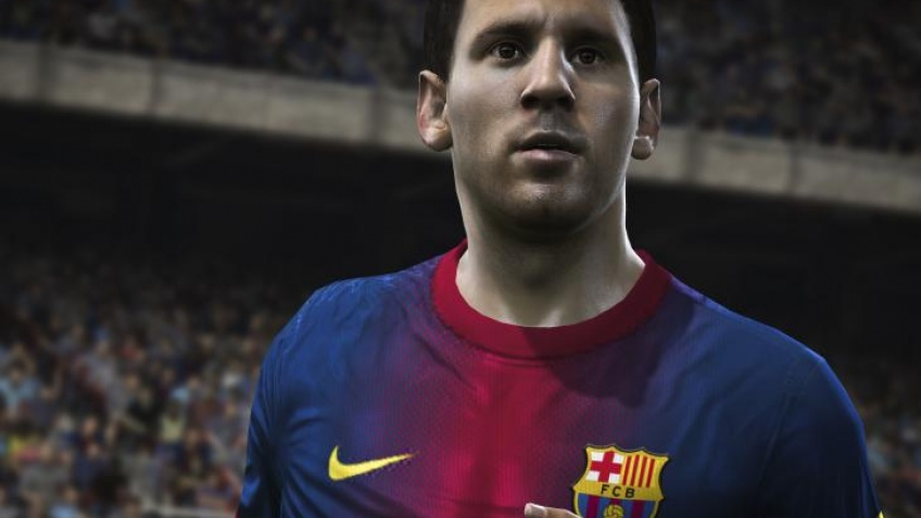 EA объединит поклонников футбола на разных платформах