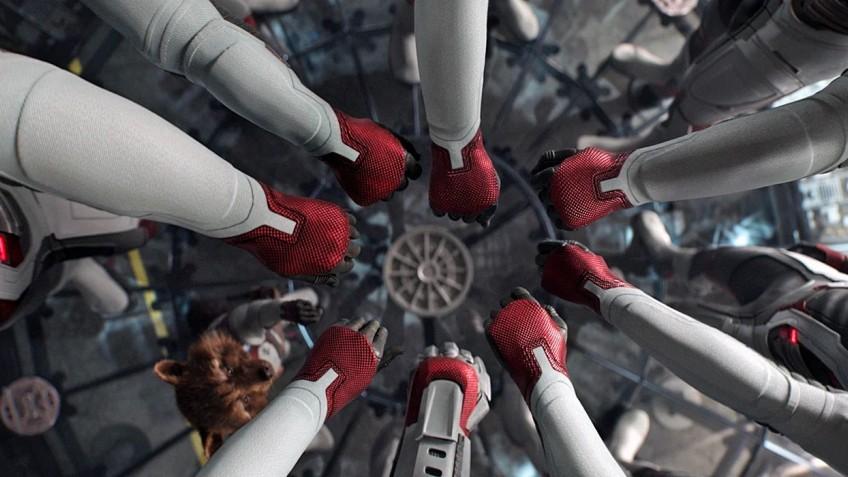 «Мстители: Финал» претендует на четырнадцать «Оскаров»