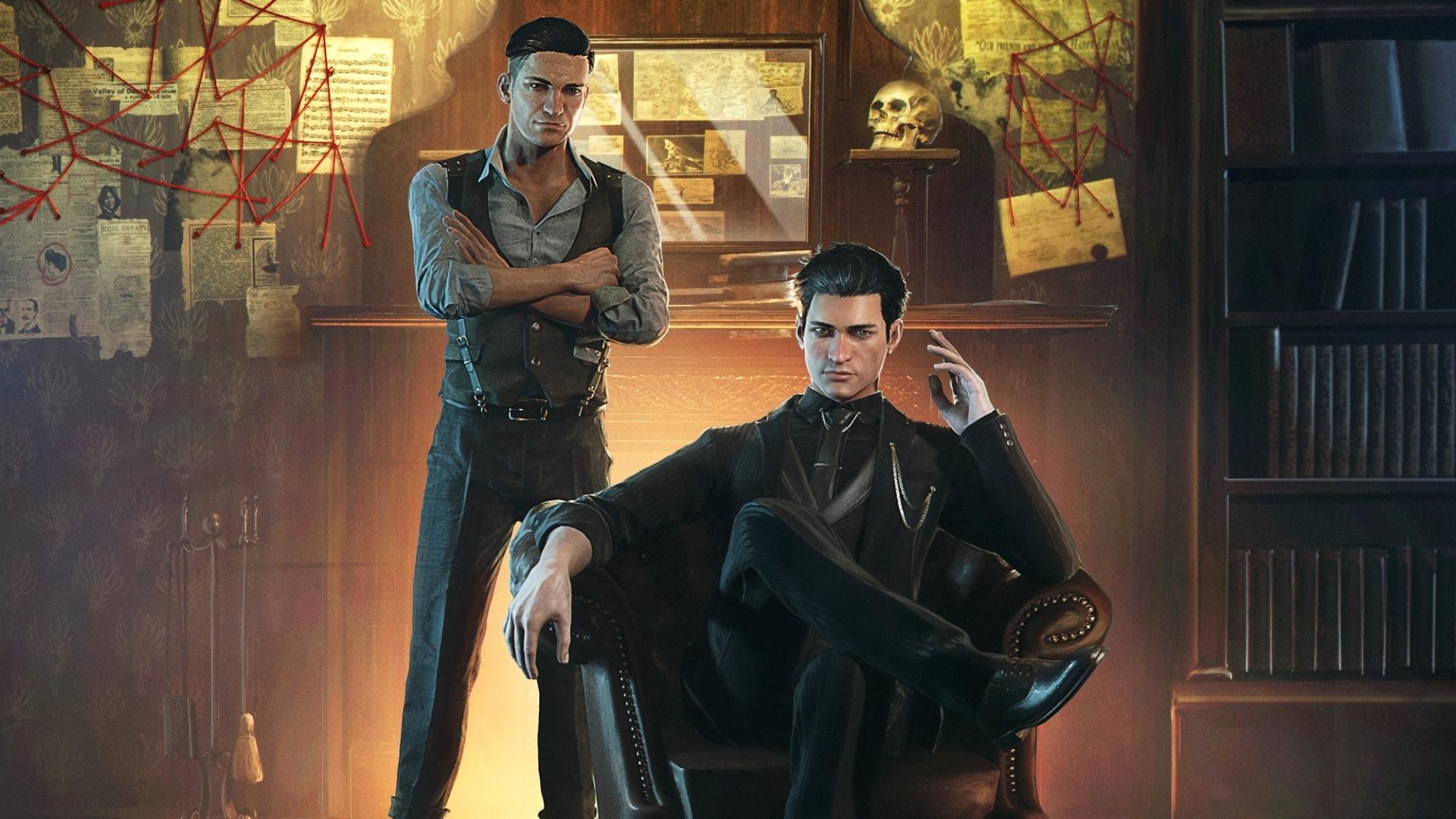 Авторы Sherlock Holmes Chapter One пока не планируют создание прямого сиквела