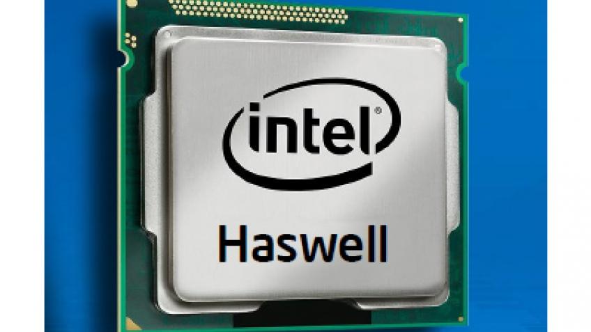 Подробности о сроках выхода процессоров Intel Haswell