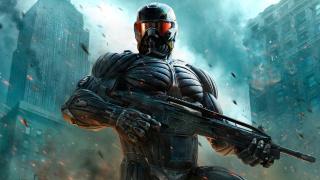 Crytek рассказала о графических особенностях ремастера Crysis2