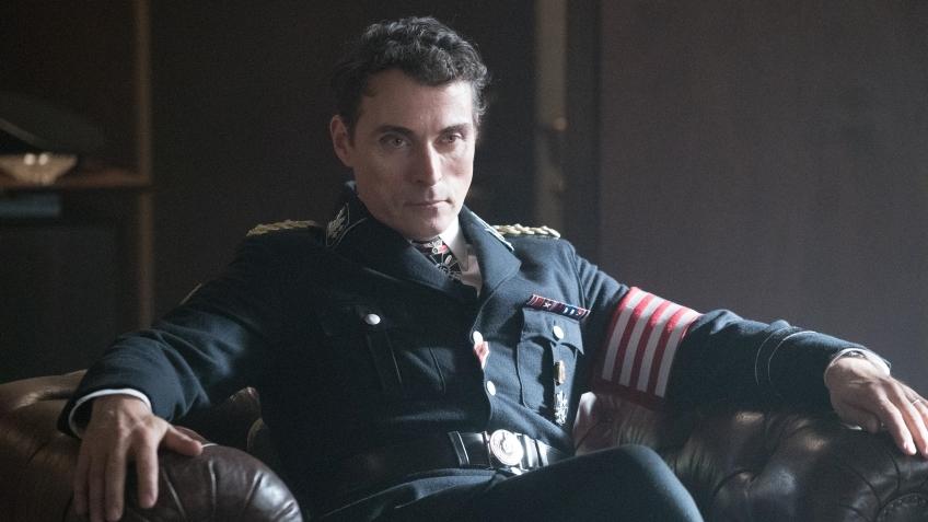 Сериал «Человек в высоком замке» закроют после четвёртого сезона