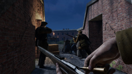 Tannenberg выходит на PlayStation4 и Xbox One